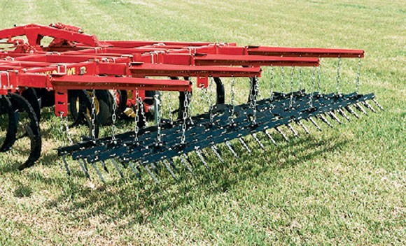 Primary Tillage Attachments | Sunflower Tillage Tools