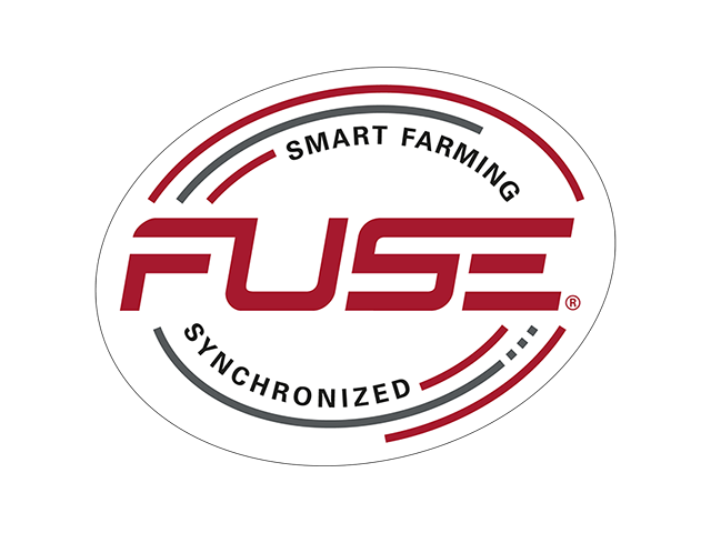 Fuse - Smart Farming Synchronized Badge