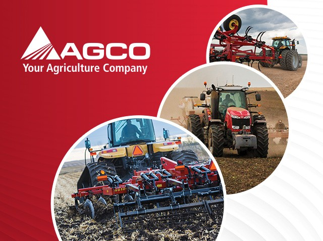 Sunflower and AGCO Family