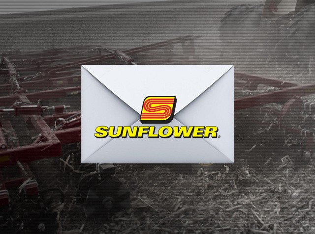 Sunflower Mailing List